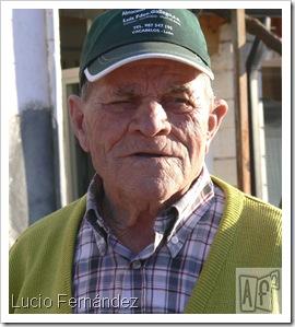 Lucio Fernández - 91