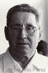 Abel Ares Pérez