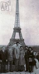 Matilde en Paris