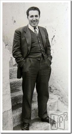 Don Manuel  Rodríguez -joven