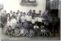 escuela de maroto 58