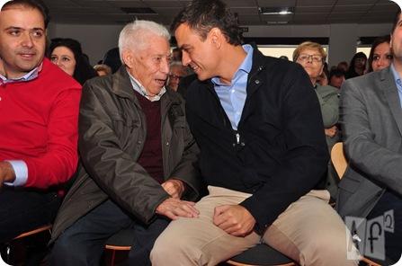 Toño y Pedro