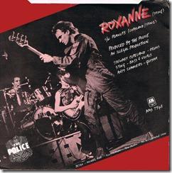 1978 roxanne