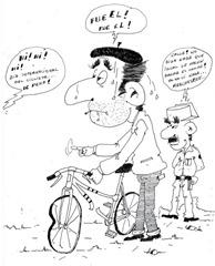 día intenacional  del ciclista - Sergio [Resolucion de Escritorio]