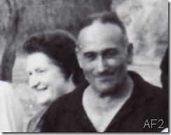 Antonina y Luis