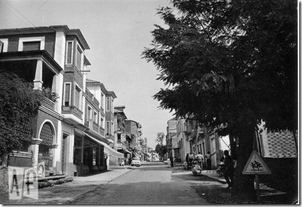 calle general franco [Resolucion de Escritorio]