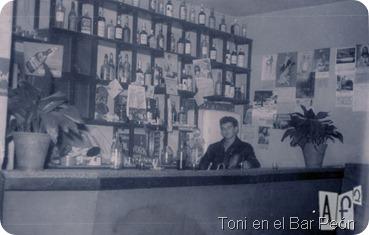 Bar peon tony [Resolucion de Escritorio]