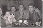 Roberto lacelo de bebe