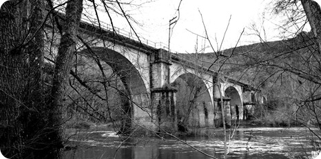 Puente ferroviario Mumao