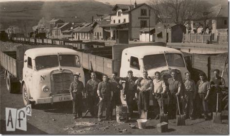 camion estación carbón [Resolucion de Escritorio]