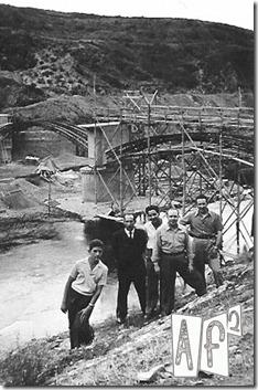 Puente cantera [Resolucion de Escritorio]