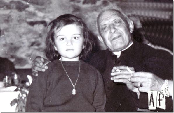 Dori y Don Serafín