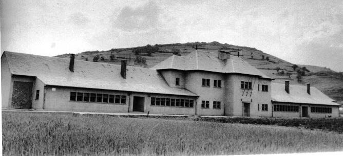 Colegio María Luisa Ucieda